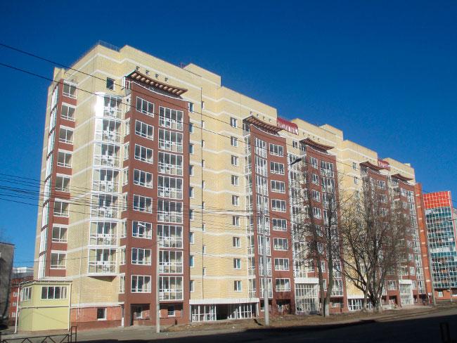 Коммерческая недвижимость в новом доме Аренда офисных помещений Одесская улица